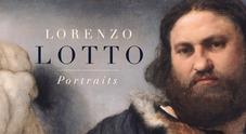 """Importante vetrina per le Marche a Londra con """"Lorenzo Lotto portraits"""""""