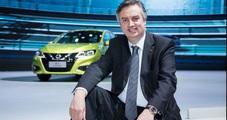 Schillaci: «La Intelligent Mobility è la via per Nissan, ma a decidere sarà comunque il cliente»