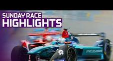 Formula E, Audi conquista il titolo costruttori con una spettacolare rimonta. A New York in gara 2 vince Vergne