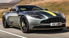 """Aston Martin DB11 AMR, la sportività """"esclusiva"""" fa un passo in avanti"""