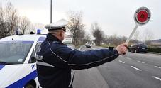 Arrivano i riforzi per i vigili urbani: sei nuovi agenti per l'estate