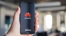 FAKE: Huawei non può  fare a meno di Android