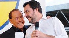 Elezioni Europee, Salvini il più votato al Sud (353.000 voti): Berlusconi staccato, poi Roberti e Meloni