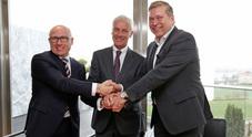 Volkswagen-Tata: accordo per partnership in India. Skoda alla guida del progetto