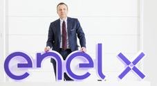 Venturini (Enel X): «La MotoE sarà il punto di riferimento per le tecnologie di ricarica»