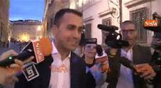 """Di Maio: """"Violenza inaudita contro Conte"""""""