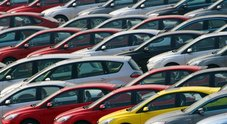 Mercato auto, Anfia: a febbraio crollo vendite diesel -30%. Crescono le vetture ibride, plug-in ed elettriche