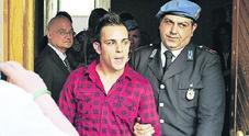 Luca, da omicida a testimone: niente accuse alla fidanzata Daniela