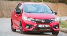 Honda, un efficiente diesel 1.6 per la Civic e un grintoso 1.5 benzina per la Jazz