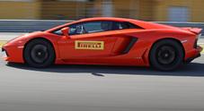 Pirelli P-Zero, dalla F1 alla strada: il massimo della vita per tutte le supercar