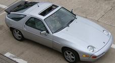 La Porsche 928 compie 40 anni, il primo gioiello di Zuffenhausen con motore anteriore