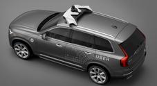 Uber, siglato accordo con Volvo per migliaia di auto a guida autonoma: consegne entro il 2021