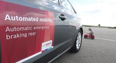 Rispetto ambientale e sicurezza: Bosch, il gigante è già nel futuro