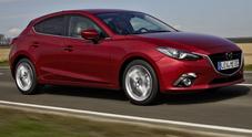 Mazda3 Skyactiv-D 1.5, ecco il diesel all'avanguardia che serve per aggredire il mercato
