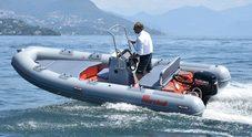 Suzuki e Marshall insieme per un'inedita linea SUB (Sport Utility Rib). A Genova il lancio di 4 nuovi gommoni