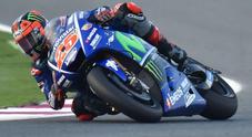 MotoGP, Vinales domina i test di Jerez, Valentino soffre ancora (21° tempo)