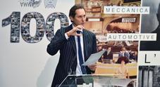 Fca, Elkann: «Prossimi 20 anni decisivi per il settore auto. Avviati lavori per la 500 elettrica»