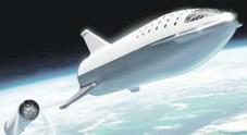 Ecco gli aerei del futuro: si arriverà in America in appena 30 minuti