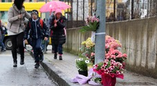 Terzigno, l'addio alla figlia del killer: «Amavo mamma, un giorno capirai»