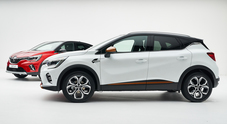Renault Captur, il leader dei citysuv torna a ruggire: più grande, tecnologico e confortevole