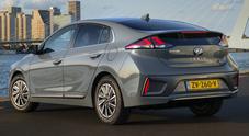 Hyundai, svetta la regina elettrificata: Ioniq, il magico tris si evolve