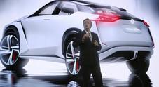 Nissan continua a volare: nel 2017 nuovo record assoluto di produzione (+10,4%) e vendite (+10,6%)