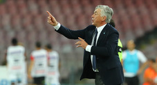 Champions, Ancelotti verso il Psg «Insigne non è ancora al 100%»
