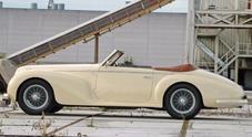 Mille Miglia, rubata a Brescia auto iscritta alla corsa