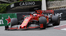 Gp Canada, Ferrari: la rincorsa parte da Montreal. Binotto: «Basta errori», Vettel: «Non mi ritiro»