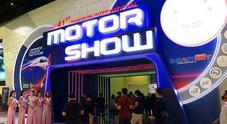 Bangkok Motor Show, primo grande Salone auto dopo pandemia. Un compromesso fra norme e spettacolarità