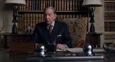 """Donald Sutherland in """"Trust"""""""