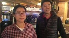 Perde il portafogli con 5mila euro: ristoratori cinesi lo restituiscono
