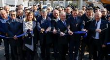 Nauticsud, inaugurata a Napoli la 46ma edizione. Gli organizzatori: «Crescita continua, nel 2020 più spazio»