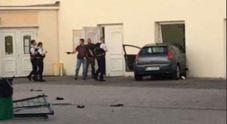 Si lancia con l'auto contro una moschea in Francia: si indaga sui motivi del gesto