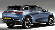 Renault, nel 2021 un Suv elettrico su nuova piattaforma. La stessa sulla quale è realizzata Nissan Ariya