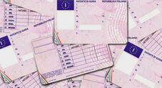 Codice della Strada, stop a tagliando cambio residenza. Lo stato dei punti patente comunicato via e-mail e app