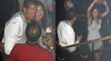 Juventus, accuse a Ronaldo. Allegri: «E' un ragazzo serio»