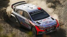 Rally Italia 2017, in Sardegna tutto è pronto per ospitare un altro round della sfida Ogier-Neuville