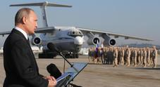 Ira Putin: «Aggressione a nazione sovrana». Teheran: Trump, May e Macron criminali