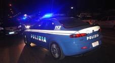 Napoli: gambizzati due incensurati davanti a una sala scommesse