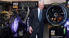 F1, nuove gomme migliorano prestazioni. Pirelli promette show con pneumatici larghi