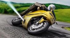Bosch, il gigante pensa ai centauri: l'obiettivo è azzerare gli incidenti nelle due ruote