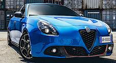 """Giulietta, arriva la grintosa Sport. Dotazioni racing per la compatta Alfa con minigonne e cerchi da 17"""""""