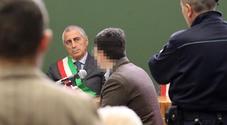 Delitto Materazzo, la vedova in aula: «Mio cognato bomba a orologeria»