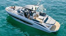 Inaugurato il Salerno Boat Show. Barche (nuove e usate) e turismo al centro del programma