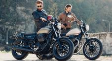 Moto Guzzi V9 Roamer e Bobber, bicilindriche con telaio e motore in comune ma personalità e look differenti