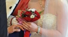 Amore epistolare dietro alle sbarre:  due detenuti convolano a nozze