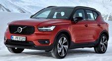 Volvo, record di vendite nel 2018: superato traguardo 600mila unità. I Suv la chiave del successo