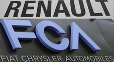 Fca ritira offerta fusione con Renault: «Mancano le condizioni politiche»