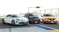 Tecnologia Renault, la sicurezza è per tutti. Casa francese porta in tutta la gamma contenuti innovativi